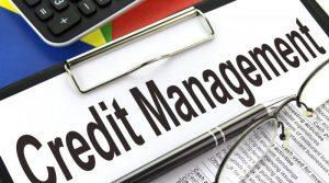 Credit management picture