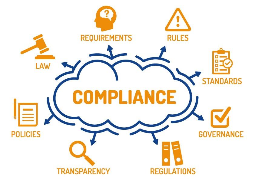 IRD compliance