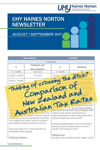 property accounting newsletter