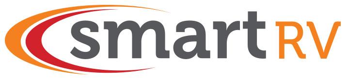 SmartRV motorhomes logo