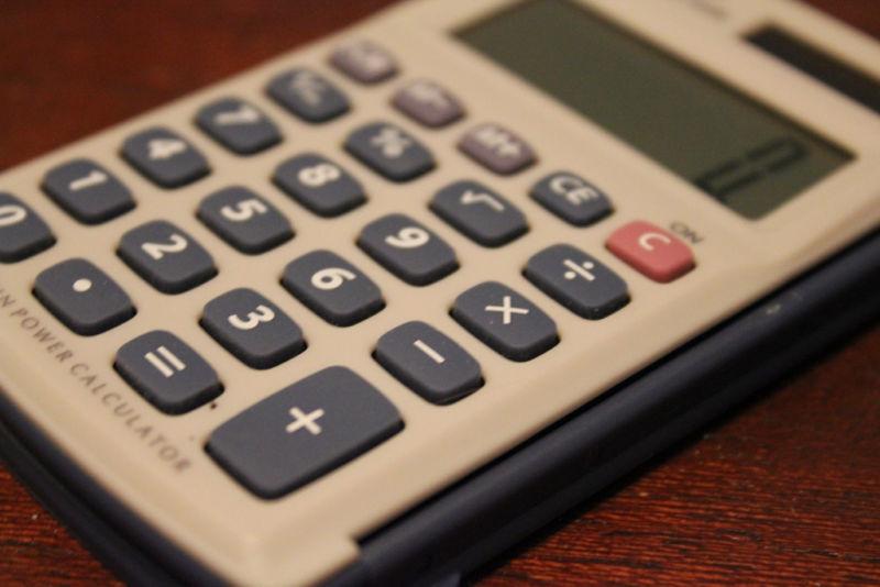 Employee cost calculator