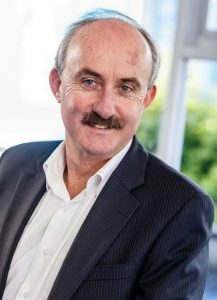 Kerry Tizard, Chartered Accountant, Business Valuer
