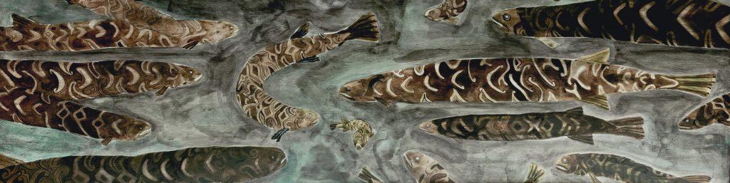 Rangi Panoho's Maori Art
