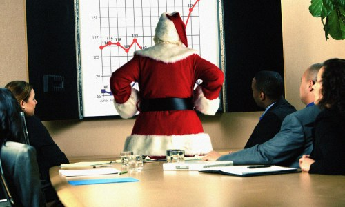 Preparing Your Business for Christmas