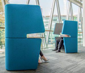 Vidak Chat Chair