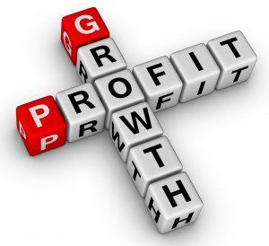 Business Value Gap growth and profit picture