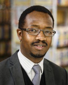 Tadius Munapeyi Assurance Manager UHY Haines Norton