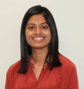 UHY staff member Veanthie Pollayah
