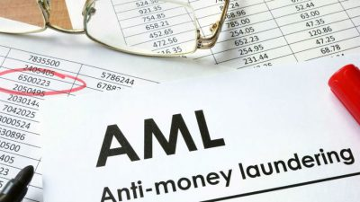 AML/CFT picture