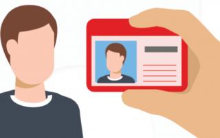 Identity verification during COVID-19