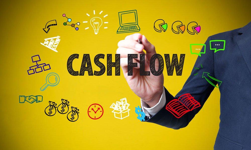 small business cashflow