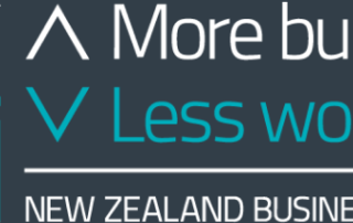 How To Get A New Zealand Business Number logo